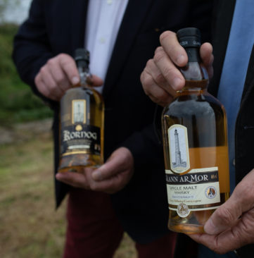 Celtic Whisky Distillerie Maison Villevert