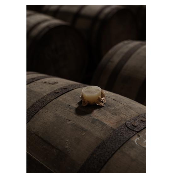 Brut de fût Celtic Whisky Distillerie