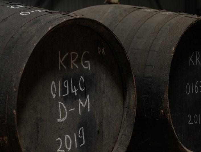 Chai Humide Celtic Whisky Distillerie