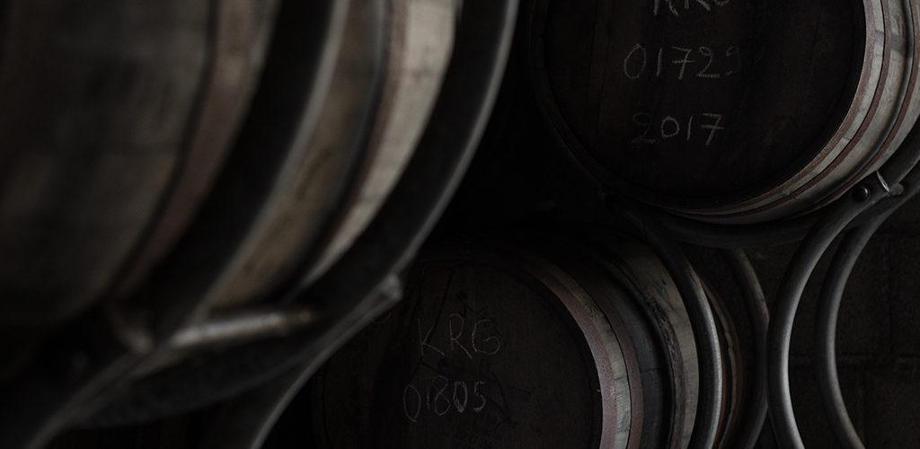Fut Kornog Celtic Whisky Distillerie