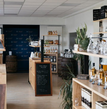 boutique celtic whisky distillerie bretagne